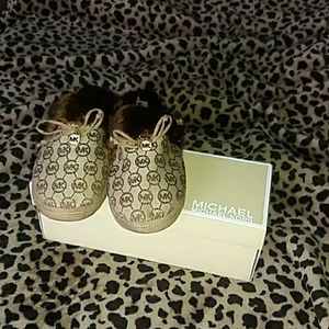 Michael Kors Zayden Slipper